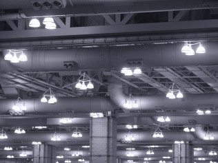 Commercial Lighting Retrofits